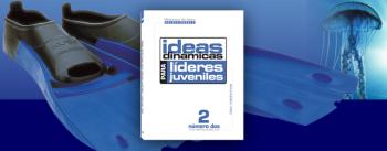 Ideas Dinámicas para Líderes Juveniles, Vol. 2