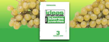 Ideas Dinámicas para Líderes Juveniles, Vol.3