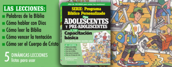 Capacitación Básica - Programa Bíblico para Adolescentes