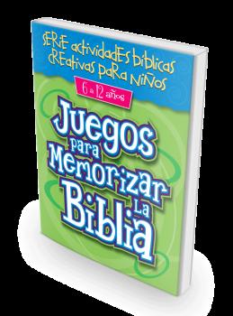 Juegos Para Memorizar la Biblia