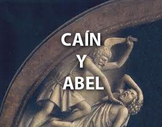 Cuestionario 4 – Caín y Abel