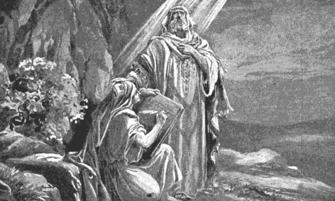 Preguntas y respuestas de la biblia - Las Escrituras