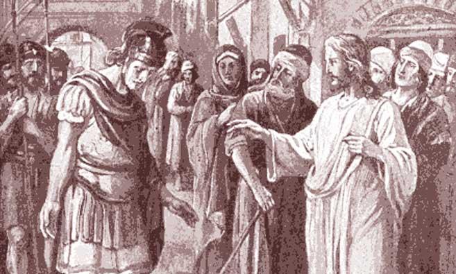 Preguntas y respuestas de la biblia - El poder en la Palabra